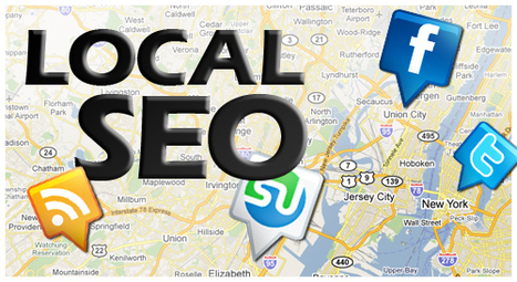 Cách seo local hiệu quả? | Đào tạo seo | Scoop.it