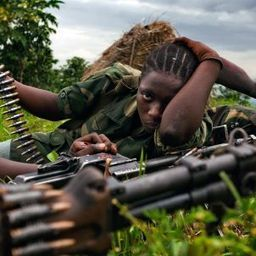Ms. Kalashnikov: The Women Rebels of Congo | A Voice of Our Own | Scoop.it