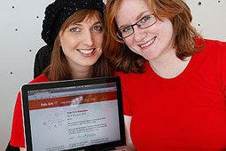Tech women balancing the field | Women in Tech - Articles | Scoop.it