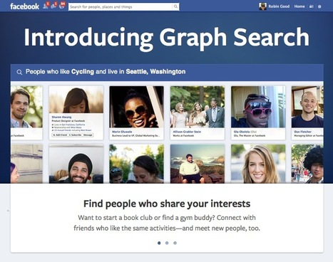 Search Your Social Ecosystem in Real-Time with the Facebook Graph Search | Internet Marketing Strategy 2.0 | Scoop.it
