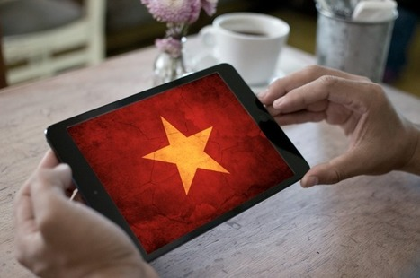 Vietnam Internet Report: A Quick Look Into Internet, Mobile, E-Commerce | Vietnam ICT start-up | Scoop.it