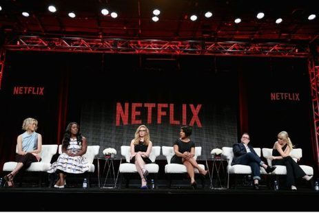 Netflix keeps disrupting the TV status quo | Toronto Star | Futurewaves | Scoop.it