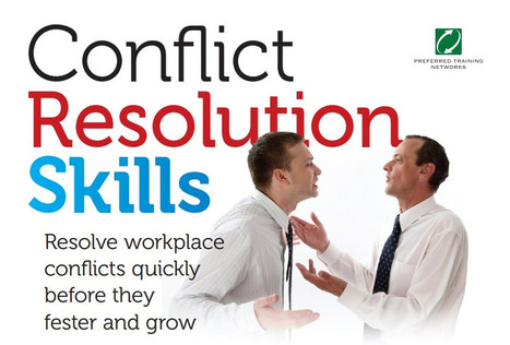 Developing Better Conflict Resolution Skills: How to Do I | Sophia Smith | Scoop.it
