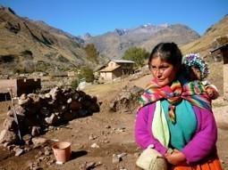Cómo crear un turismo cultural más inclusivo y sostenible - Negocios Sostenibles | TGestión del Patrimonio Cultural | Scoop.it