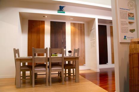 Complete Range of American Oak Flooring   Flooring Services Auckland   Scoop.it