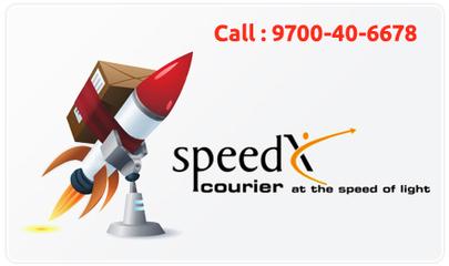 SpeedX International Courier Services In Hyderabad India | Marketing Databases | Scoop.it