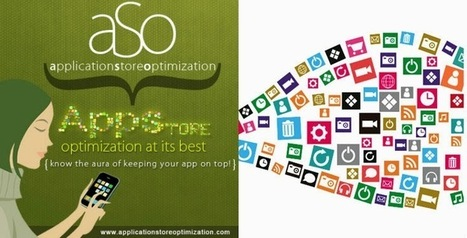 A way to boost business online - Application Store Optimization! | Android app store optimization | Scoop.it