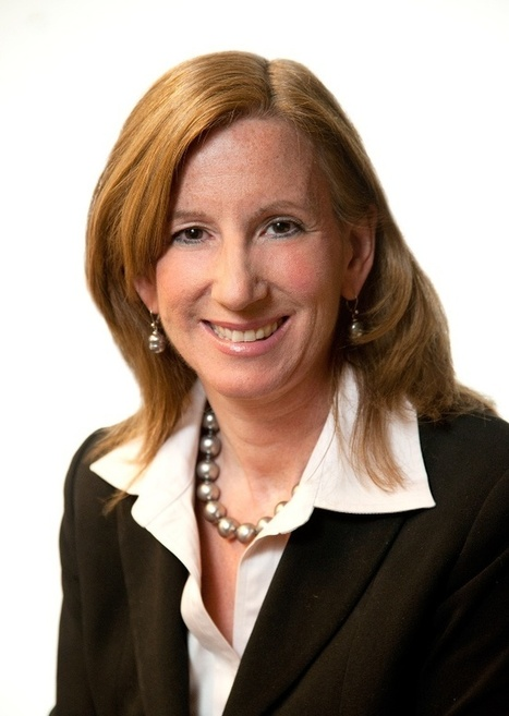 Deloitte CEO Cathy Engelbert, On The Business Of Professional Services | leadership | Scoop.it