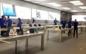 Apple awarded trademark for Apple Store layout and design | Interior Design from St. Catherine University | Scoop.it