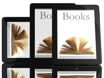 Let's talk about EBooks. - Access I.T. Ltd | Technology | Scoop.it
