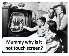 The ever so slow rise of smart TV technology (part 3) via @DigitalMinister | Social TV is everywhere | Scoop.it