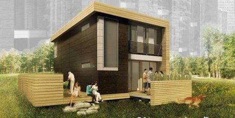 Pourquoi la construction bois devient une priorité pour l'Etat | Construction l'Information | Scoop.it