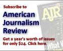 Entrepreneurship 101  | American Journalism Review | Broadcast News in a Multimedia World | Scoop.it