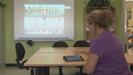L'iPad à l'école : la pédagogie doit précéder la technologie   C'est bien meilleur le matin   Radio-Canada.ca   Enseignement Québec   Formation, e-learning, cultures numériques et Web 2.0 : Le Numérique au Service de la Pédagogie (et pas le contraire)   Scoop.it