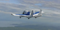 Terrafugia Flying Car Completes Phase 1 Flight Tests | Strange days indeed... | Scoop.it