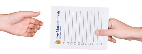 5 Ways to Use Notepads as Marketing Tools | Smartpress.com | Put it in Print with JMGA Design Group | Scoop.it