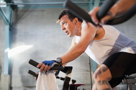 The Top 10 Workout Songs for September 2013   Chris Lawhorn   Exercise   Scoop.it