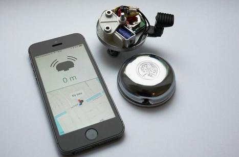 La sonnette... GPS | Ressources pour la Technologie au College | Scoop.it