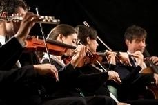 Deux musiciens d'orchestre de musique classique sur cinq sont déficients auditifs   Evelyne Renardier   Scoop.it