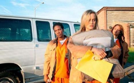 «Orange is the new black», la nouvelle série de Netflix après «House of cards» - 20minutes.fr | TVOD_FR | Scoop.it