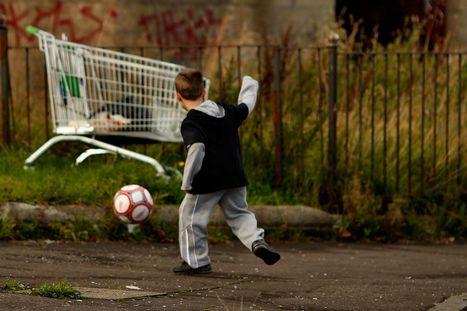 Nicola Sturgeon warns George Osborne's housing benefit cuts will plunge 20,000 Scots children into poverty   poverty   Scoop.it