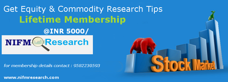 Get Commodity Research Tip's for Life   Stock Market Insight   Scoop.it