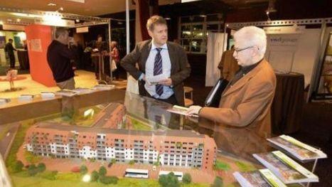 La Belgique attire à nouveau les investissements immobiliers - RTBF Economie   L'immobilier sans commission   Scoop.it