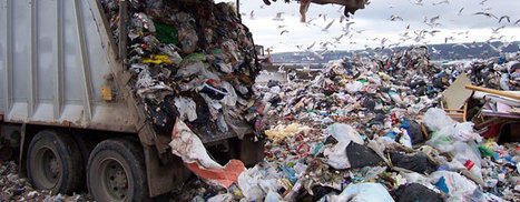 Is Your Social Strategy 'Landfill Marketing'?   Social Commerce Today   Consumer Engagement Marketing   Scoop.it