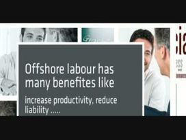 Strategic benefits of offshore outsourcing company | Offshore Finance Services | Scoop.it