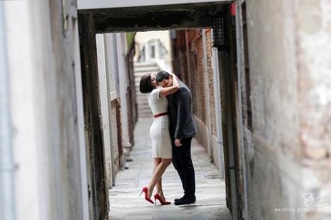 Ritratti di coppia in luna di miele | Barbara Zanon Photography | Scoop.it