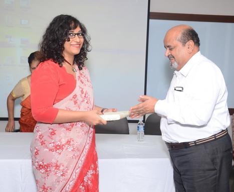 KIAMS celebrates its 25th Foundation Day in style and draws on its achievements to inspire students | KIAMS India | Scoop.it