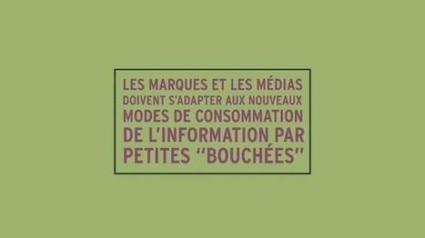 Tendances Social Media: à fond la forme | We are social | Scoop.it