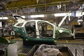 La Peugeot 308 SW labellisée « Origine France Garantie » | Actualités carrosserie et automobile | Scoop.it