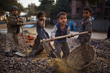 Stop Supporting Child Slavery By Avoiding These 7 Companies | News for IELTS + Class Discussion | Scoop.it