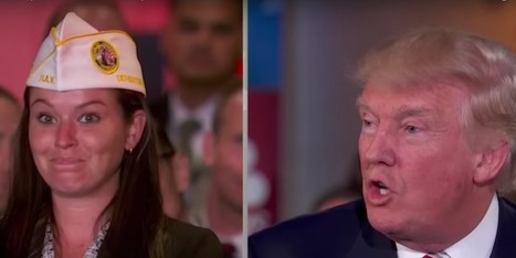 What Trump Got Wrong About Veterans Suffering From Chronic Pain | Veterans Affairs and Veterans News from HadIt.com | Scoop.it