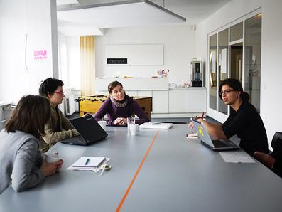 10 conseils pour rendre votre espace de coworking plus rentable | Deskmag | Coworking | Les Jardins du Village | Scoop.it