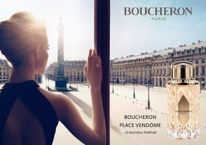 Place Vendôme de Boucheron. Parfum précieux | parfum inoubliable | Scoop.it