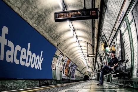 Facebook Atlas, titan de la pub digitale ? | The Digital Beer | Scoop.it
