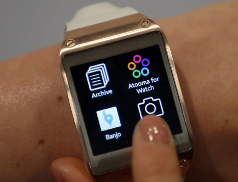 Streaming, crowdfunding and wearable gadgets ruled technology in 2013 - Toronto Star | Technology | Scoop.it