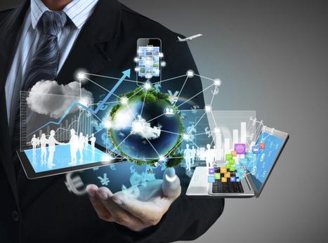 11 innovaciones tecnológicas para el 2015   eRanteTecnologia   Scoop.it