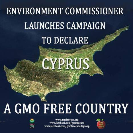 Another country …. CYPRUS!! | It Is What It Is - Dr. Rex…. | Cyprus Green | Scoop.it