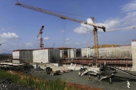 Las empresas culpan del sobrecoste de las obras del Canal de Panamá a problemas geológicos no detectados | A & A Corporation | Scoop.it