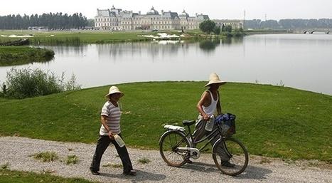 La Chine, nouvelle Mecque du golf mondial | Slate | actualité golf - golf des vigiers | Scoop.it