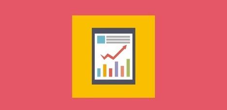 Plantilla descargable para crear un plan de promociones online | Tips & Tools | Scoop.it