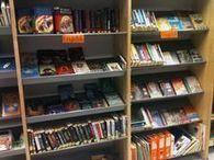 Skolebibliotek kontra bibliotek på skolen | Skolebibliotek | Scoop.it