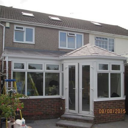 Conservatory Roofs & Conservatories - Phil Coppell Limited(PCL) | World News | Scoop.it