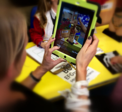 Paperless Assessment in Early Years: apps and ideas to consider. | ICT in Early Years | Scoop.it