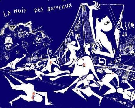 La nuit des Rameaux - Histoire Généalogie - La vie et la mémoire de nos ancêtres | GenealoNet | Scoop.it