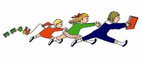 Etre une fille, être un garçon dans la littérature de jeunesse en ... | Littérature de jeunesse, actualités et thèmes | Scoop.it