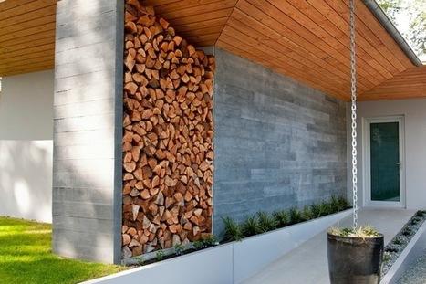 Conseils de pro : Comment choisir son bois de chauffage ? | Immobilier | Scoop.it